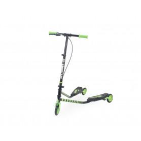 Scooter Scissor Verde