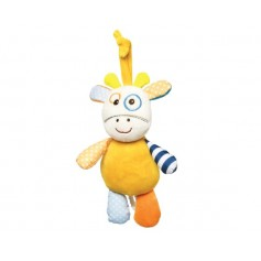 Giraffe musical toy