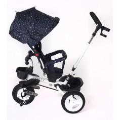 Triciclo Dotty Azul