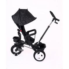 Triciclo Dotty Negro
