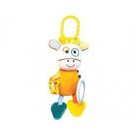 Activity giraffe toy