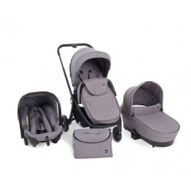 Vicenca 3 in 1 Grey