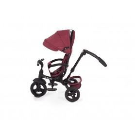 Triciclo Carlitto Red Melange