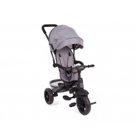 Triciclo Carlitto Grey Melange