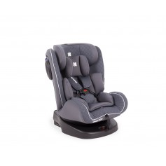 Car seat 0-1-2-3 (0-36 kg) Orbital 360 Grey