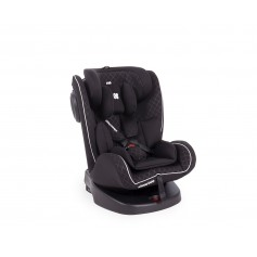 Car seat 0-1-2-3 (0-36 kg) Orbital 360 Black