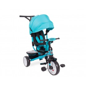Triciclo Neon Verde