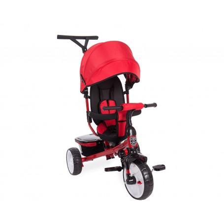 Triciclo Neon Rojo