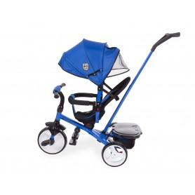 Triciclo Neon Azul