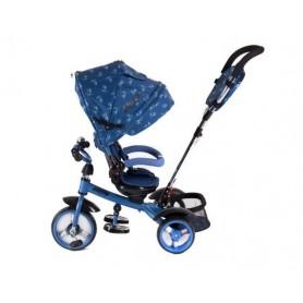 Triciclo Alonsy azul Bikes