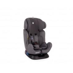 Silla de auto 0-1-2-3 (0-36 kg) 4 Safe Gris