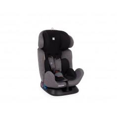 Silla de auto 0-1-2-3 (0-36 kg) 4 Safe Negro