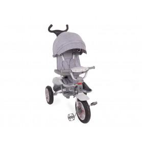 Tricycle Zax Grey
