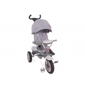 Tricycle Zax Grey