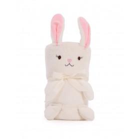 Manta bebé 3D Rabbit