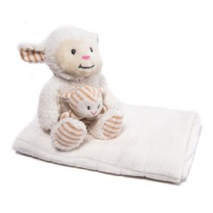 Set de regalo y juguete Sheep