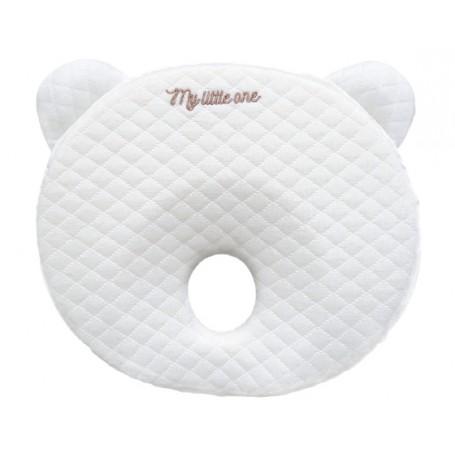 Memory foam ergonomic pillow - My little bear
