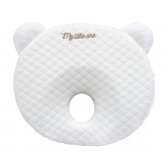 Memory foam ergonomic pillow - My little bear