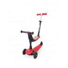 Scooter Tripp Rojo