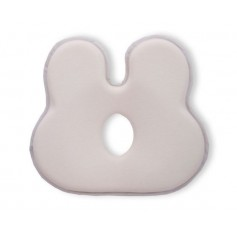 Almohada ergonómica Memory Foam BUNNY blanco