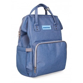 Bolso Siena Light Blue