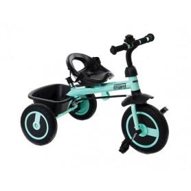 Triciclo Kimster verde