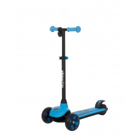 Scooter Eléctrico Fury Azul