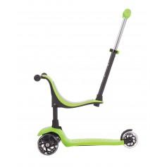 Scooter Tripp Verde