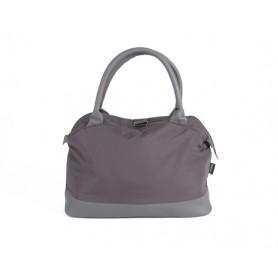 Gray Tender Bag