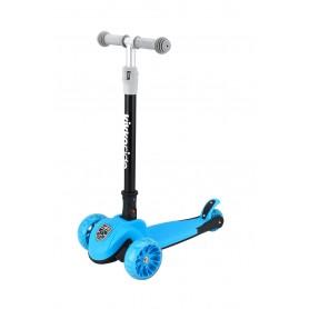 Scooter Jett Blue MEME