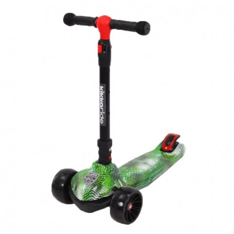 Scooter Wilder Alien 2020