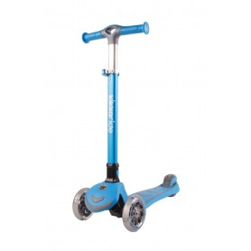 Scooter Leon Blue