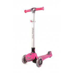 Scooter Leon Pink