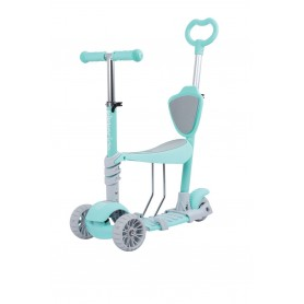 Scooter 4 in 1 BonBon Mint