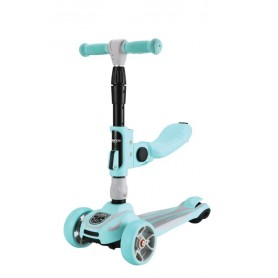 Scooter Roadster 3 in 1 Mint