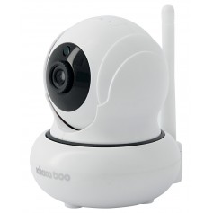 Monitor de video Wifi para bebés 24/7