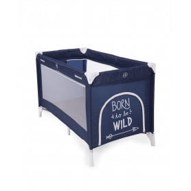 So Gifted Marino travel cot