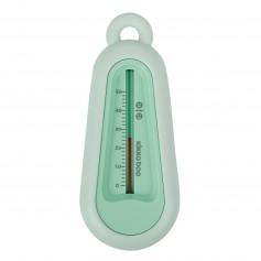 Termómetro de baño Drop Verde