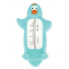 Termómetro de baño Penguin Azul