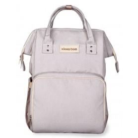 Siena Gray bag