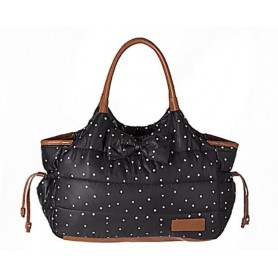 Bolso Dotty Black