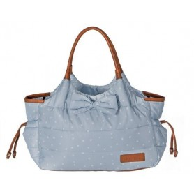 Bolso Dotty Blue