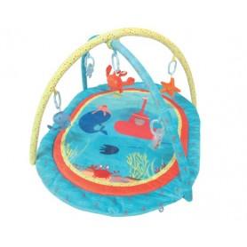 Playmat Sea
