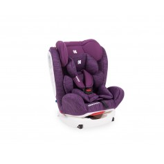 Car seat 0-1-2-3 (0-36 kg) 4 Fix Purple