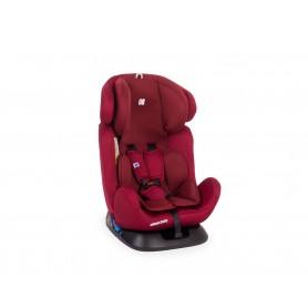 Silla de auto 0-1-2-3 (0-36 kg) 4 Safe Rojo