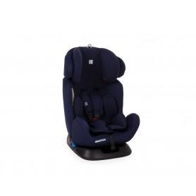 Silla de auto 0-1-2-3 (0-36 kg) 4 Safe Azul