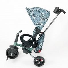 Triciclo Giovi Rosa