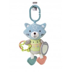 Cat activity toy