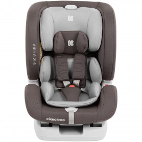 Car seat 0-1-2-3 (0-36 kg) 4in1 Brown 2020