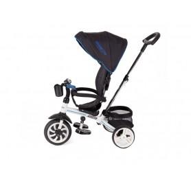 Triciclo Xammy Negro&azul